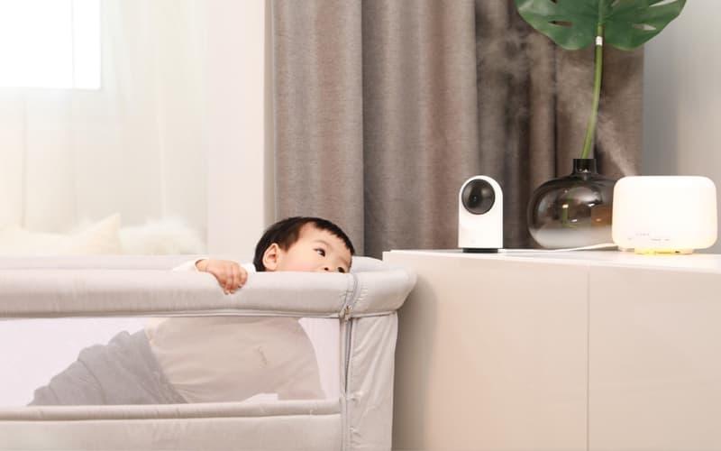Xiaomi YI câmara de vigilância