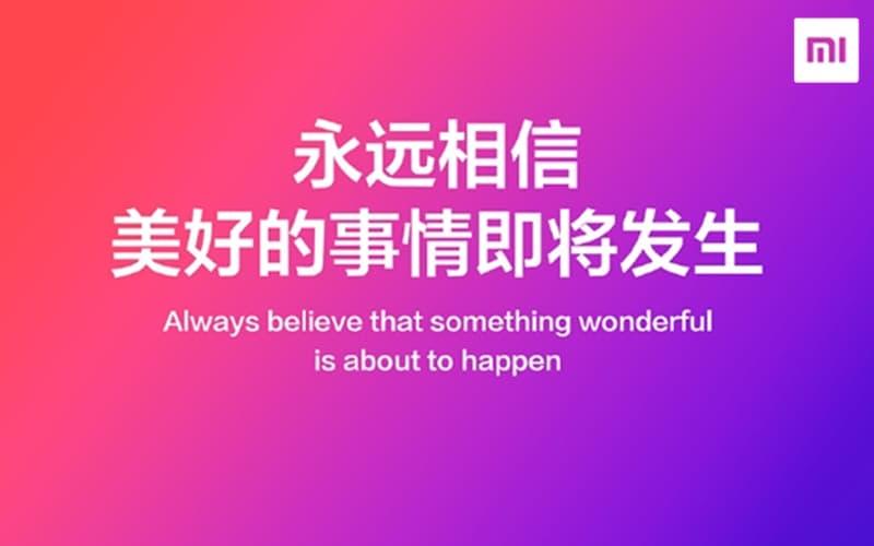 Xiaomi surpresa 2019 48 megapixels smartphone