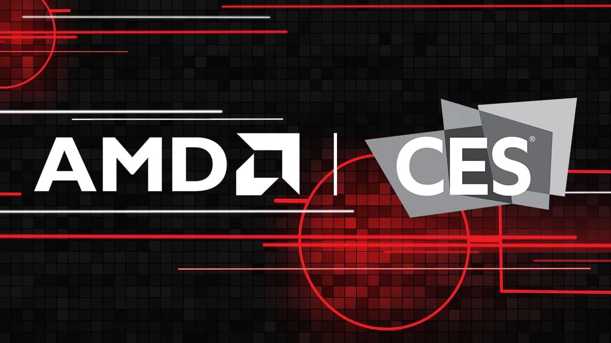 AMD: Nova gráfica Radeon VII oficialmente revelada!