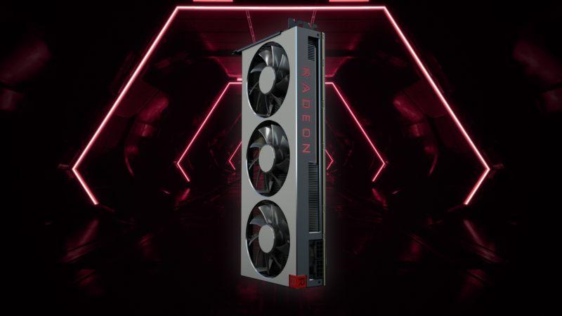 Esta é a Radeon VII, a nova gráfica da AMD para competir com a Nvidia!