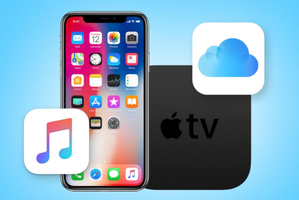 Apple enfrenta dificuldades no seu segundo maior negócio