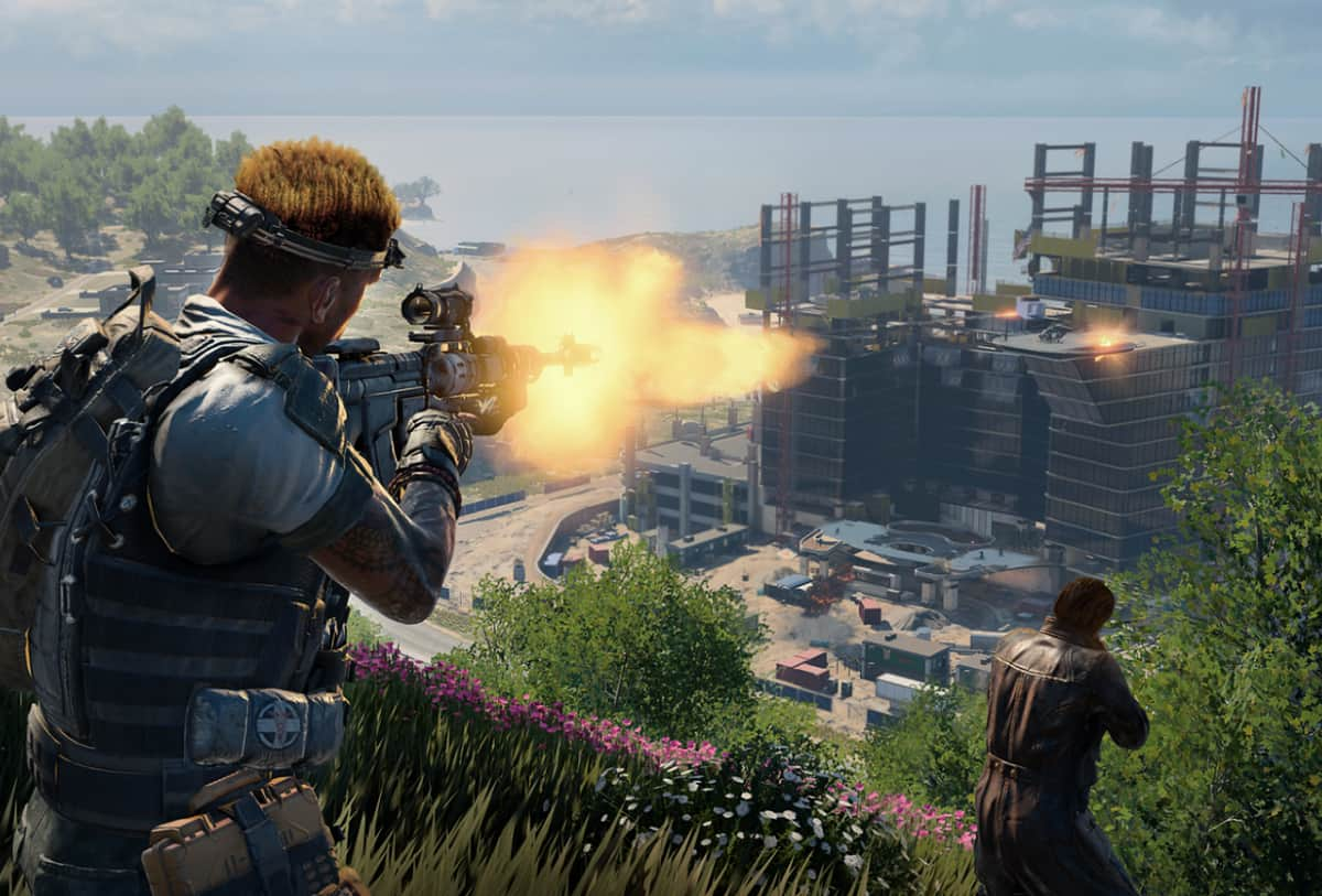 O modo Ambush provavelmente só chegará a Call of Duty no próximo mês