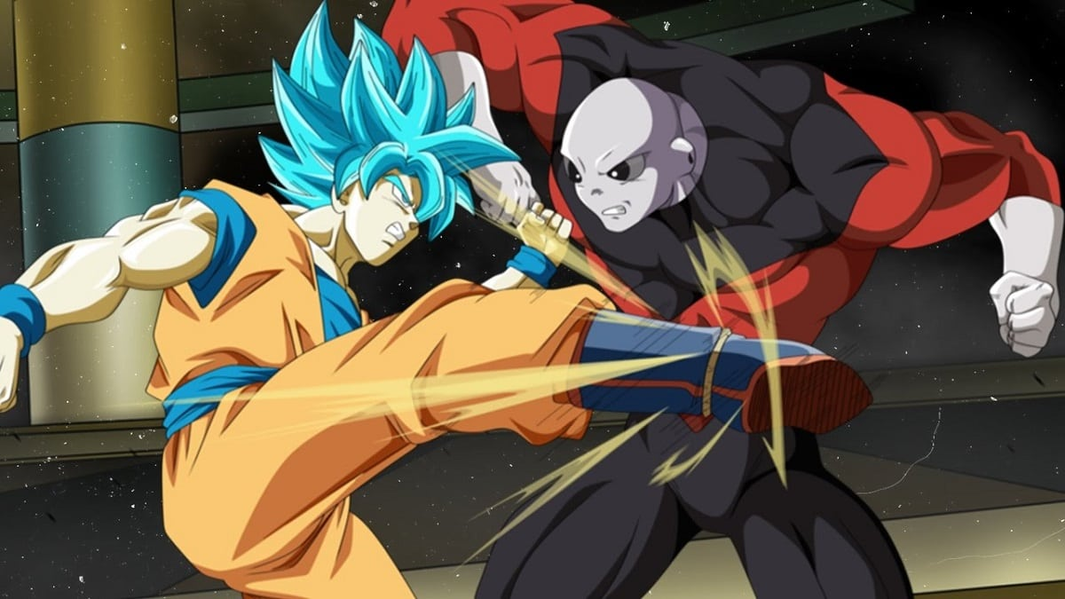 Jiren, o temível adversário de Goku no Torneio do Poder de Dragon Ball Super!