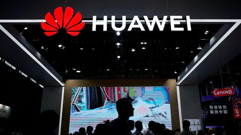 Huawei apanhada em flagrante a usar iPhone para o Twitter