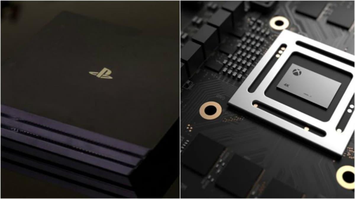 PlayStation 5 e próxima Xbox poderão ter chip revolucinário