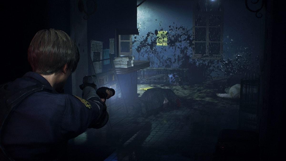 Resident Evil 2 Remake está a dias de ser lançado!