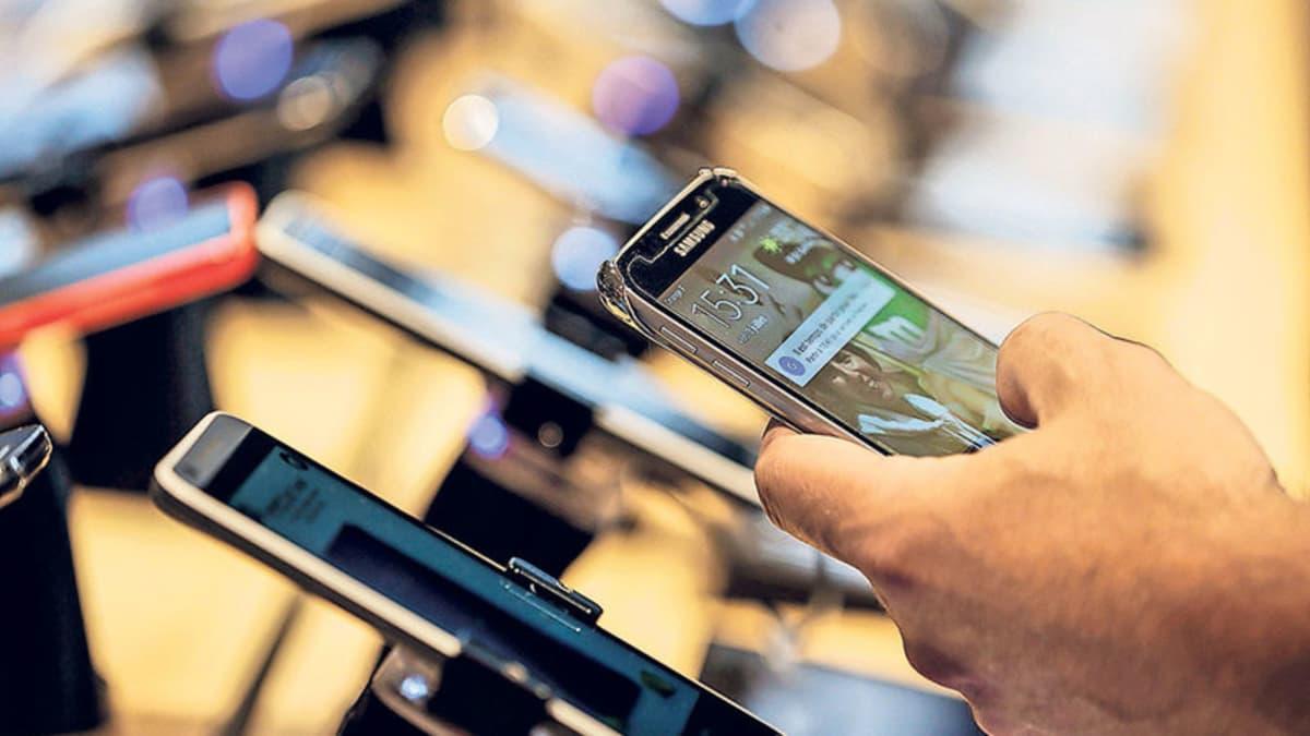 Android: Estes são os 10 smartphones mais populares em Portugal