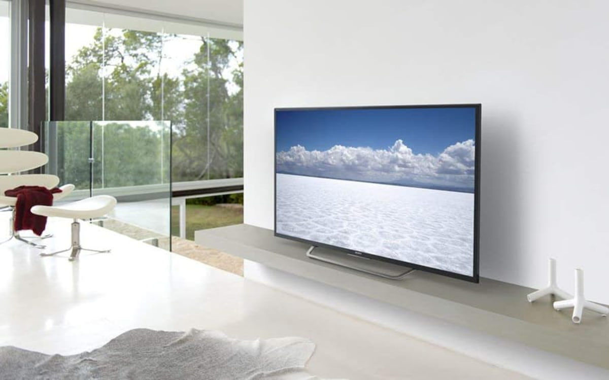 Smart TV Honor Huawei