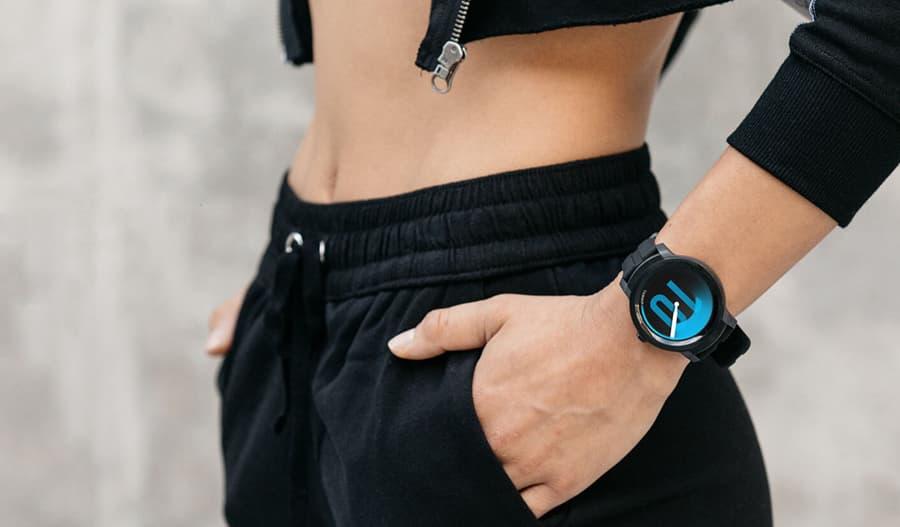 Smartwatch: Ticwatch E2 e S2 são oficiais com WearOS da Google