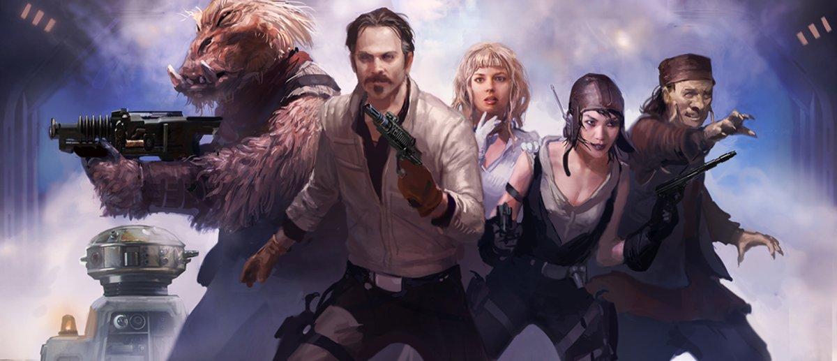 Star Wars: EA cancela desenvolvimento de jogo open-world