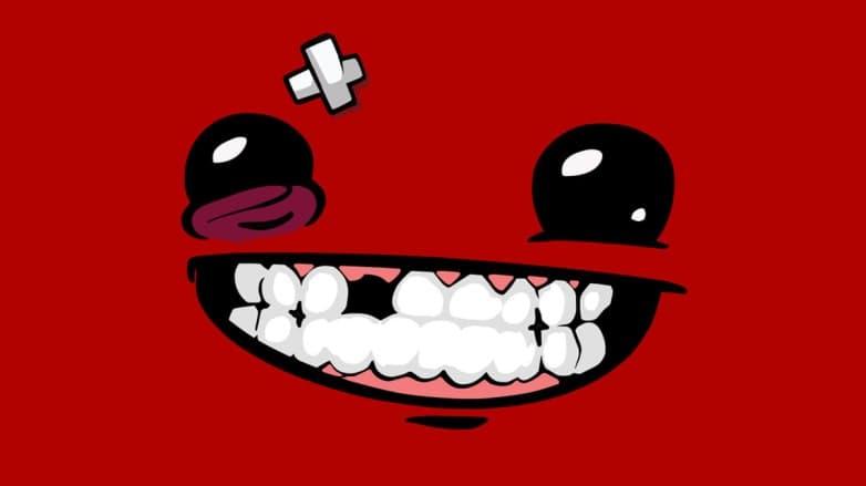 Super Meat Boy está gratuito na Epic Games por tempo limitado