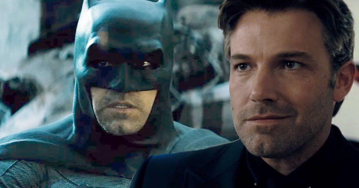 Agora é oficial: The Batman avança sem Ben Affleck