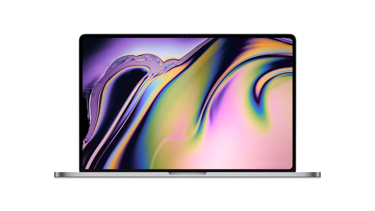 Este pode ser o aspecto do novo Macbook Pro de 16 polegadas