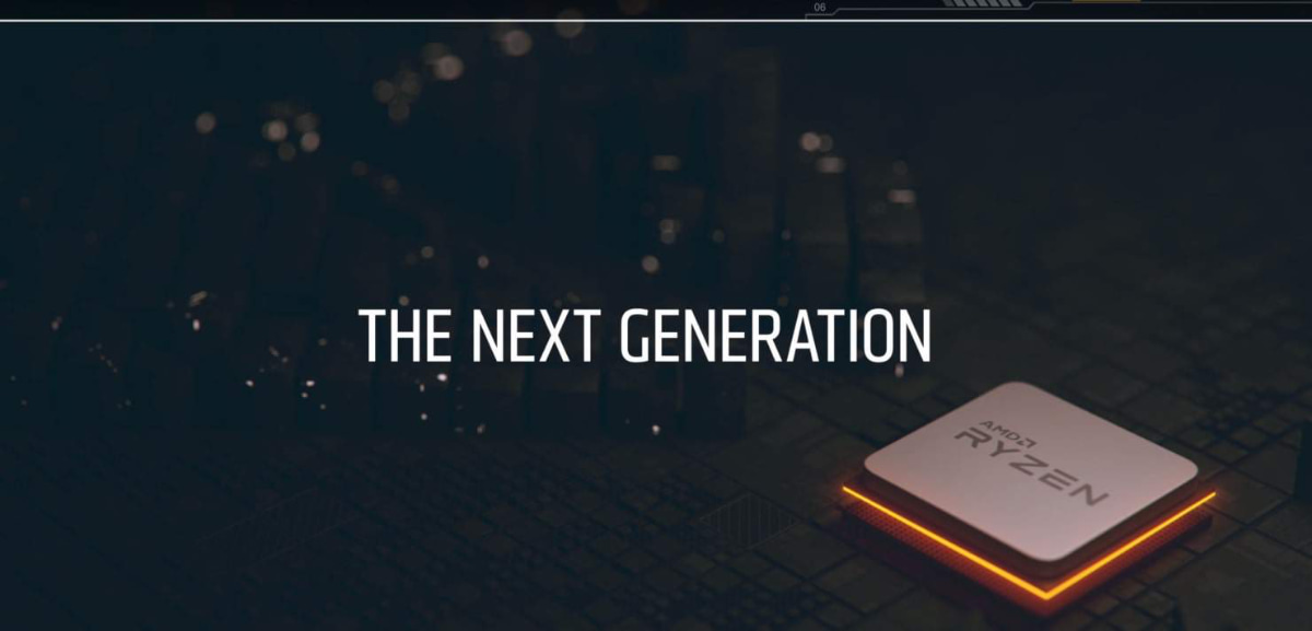AMD pode dar destaque à série Ryzen 3000 na GDC 2019