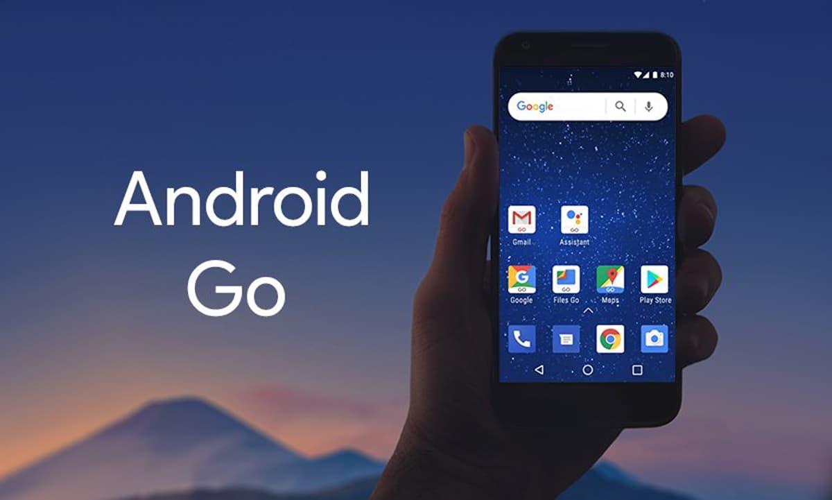Samsung Galaxy A2 chegará com Android Go da Google