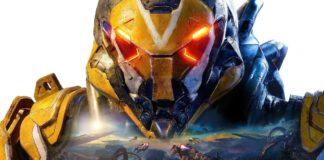 Anthem Xbox One PlayStation
