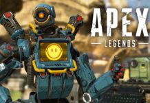Apex Legends Fortnite Battle Royale
