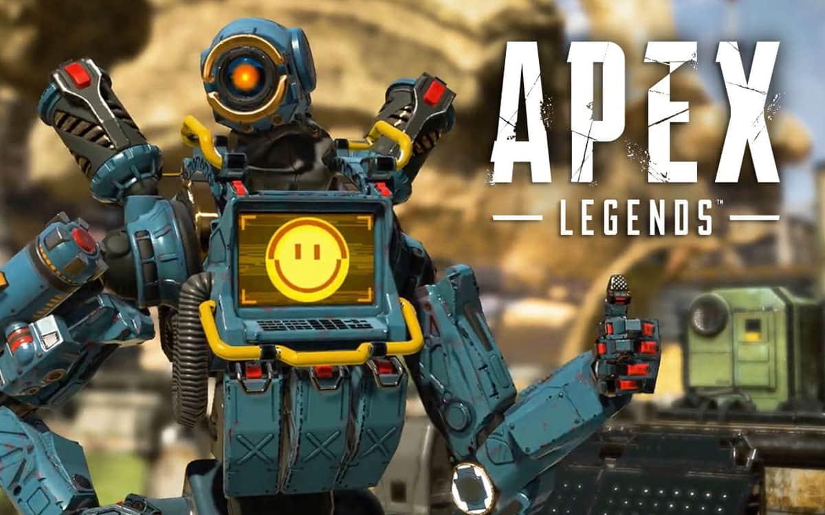Apex Legends Fortnite Battle Royale