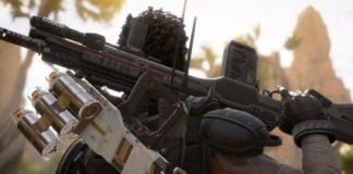 Apex Legends Nova arma