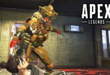 Apex Legends Bug Battle Royale