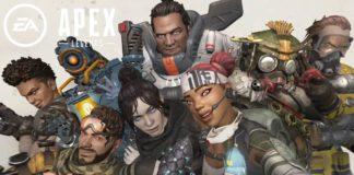 Apex Legends EA bolsa