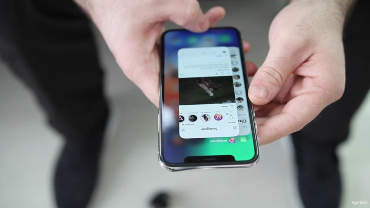 Apple sem piedade para desenvolvedores de Apps que gravam o teu ecrã