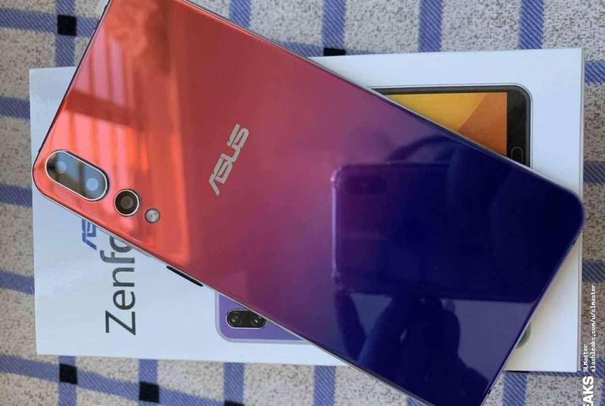 Android: Este não é o Asus ZenFone 6 mas tem quase tudo para isso!