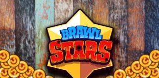 Brawl Stars Supercell receitas