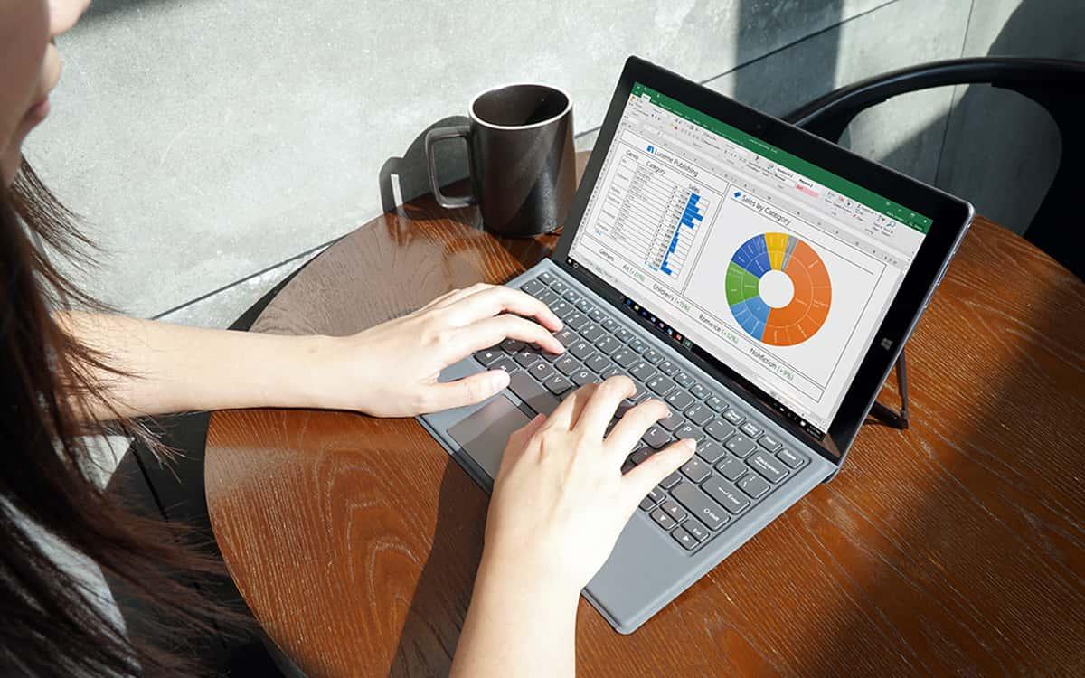 CHUWI Ubook Microsoft Surface Go