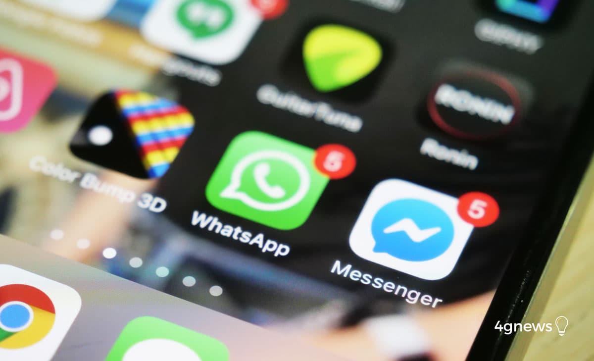 Facebook Messenger: Como apagar mensagens enviadas em 3 passos