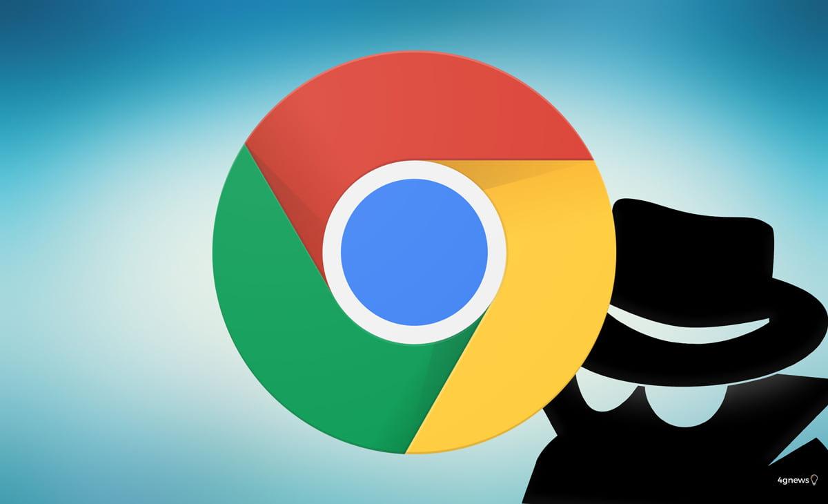 Google Chrome fará do modo incógnito verdadeiramente anónimo