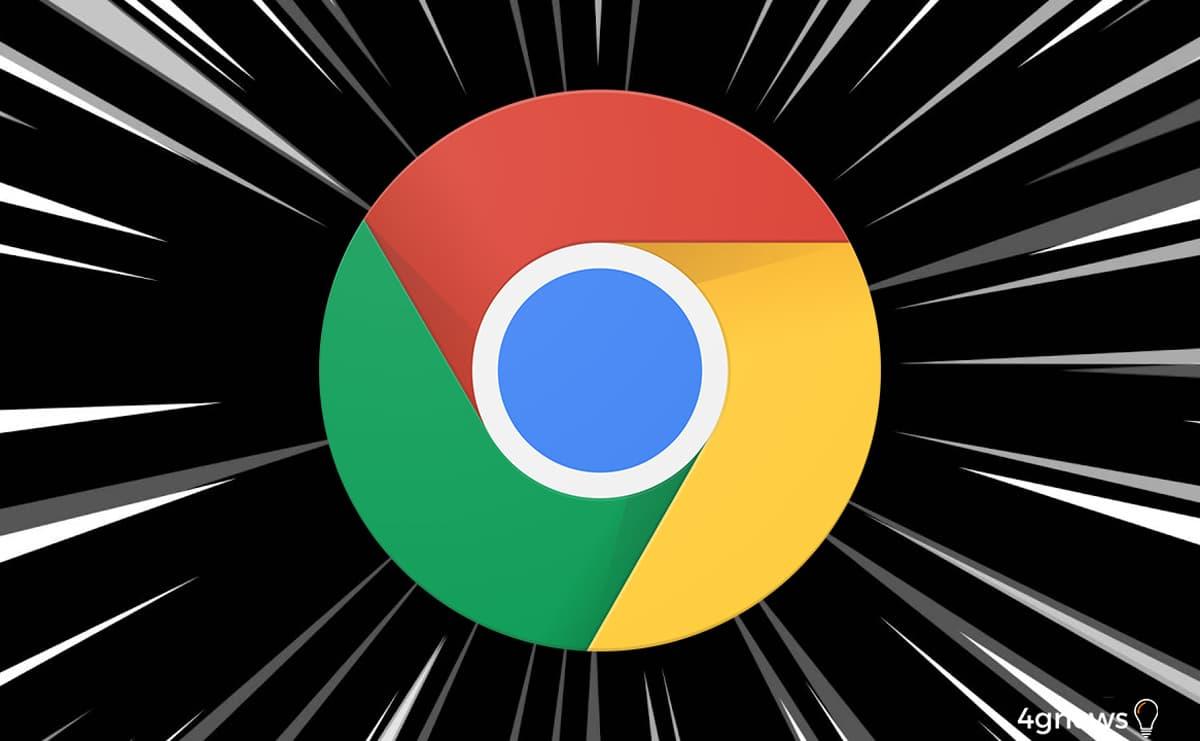 Google Chrome prepara-se para te surpreender com a rapidez