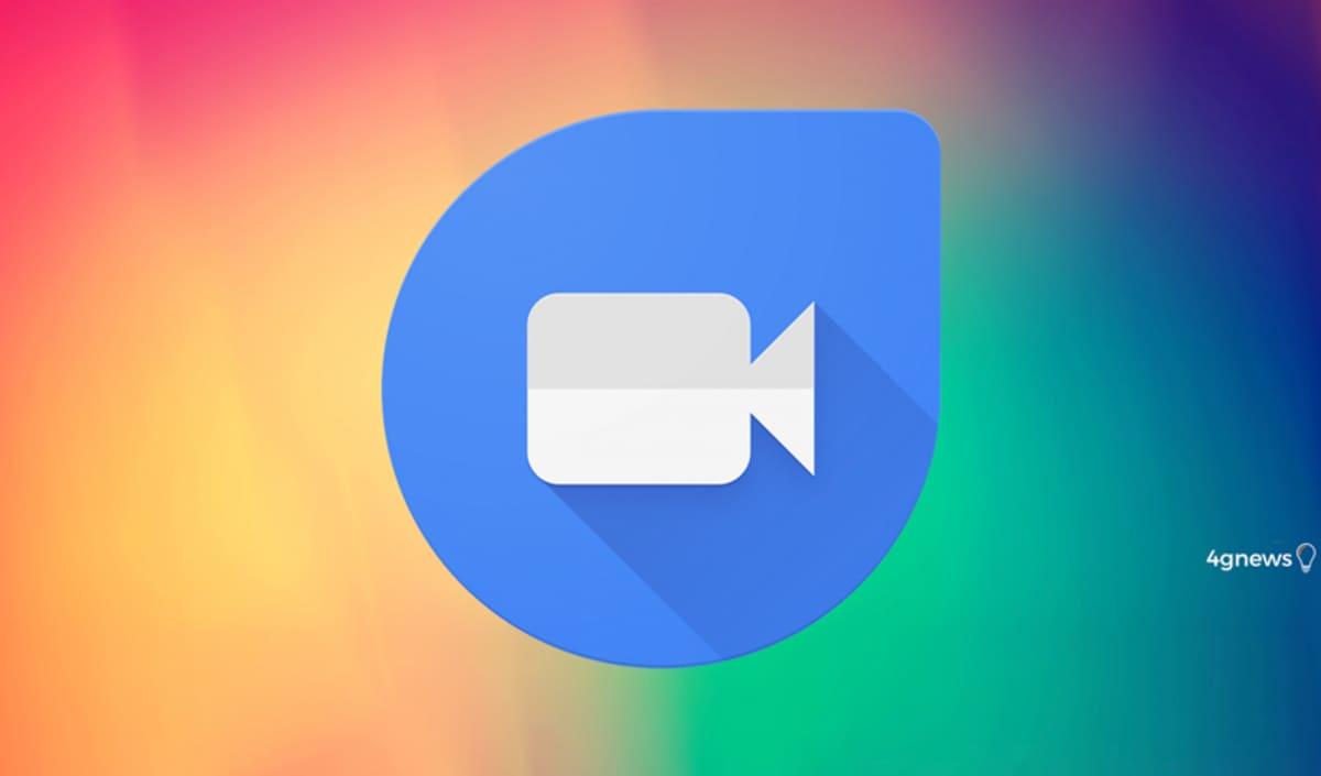 Google Duo chega finalmente à WEB para competir com o FaceTime