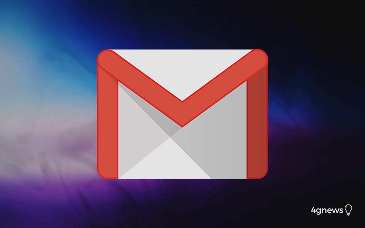 Gmail: Finalmente o botão direito do rato tem mais possibilidades