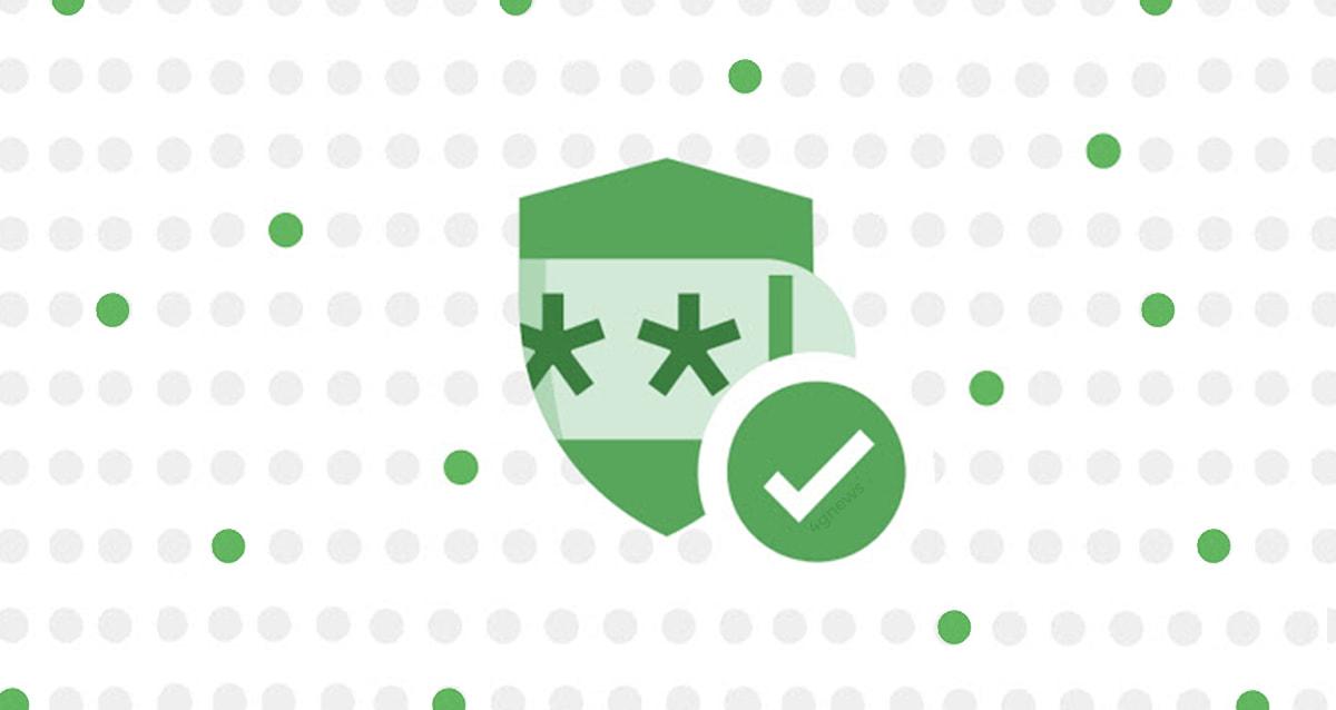 Google Chrome Password Checker