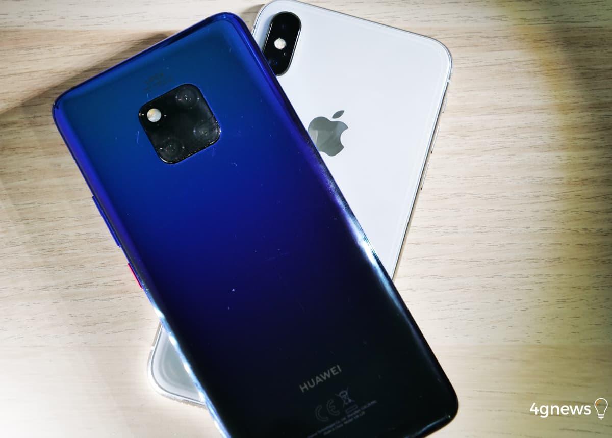 Estes são os smartphones mais potentes do AnTuTu Benchmark