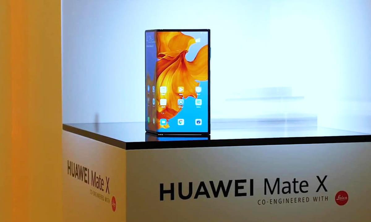 Gadgets Xiaomi que podes comprar pelo preço do Huawei Mate X