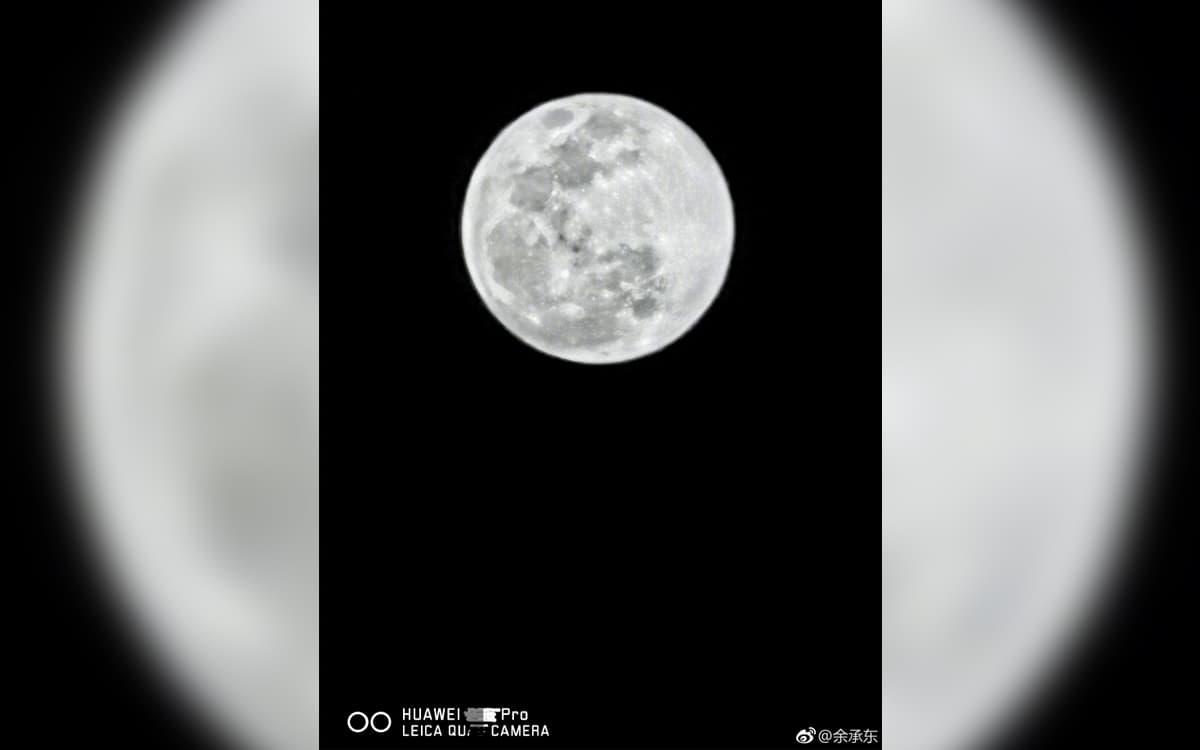 Huawei P30 Pro Quad