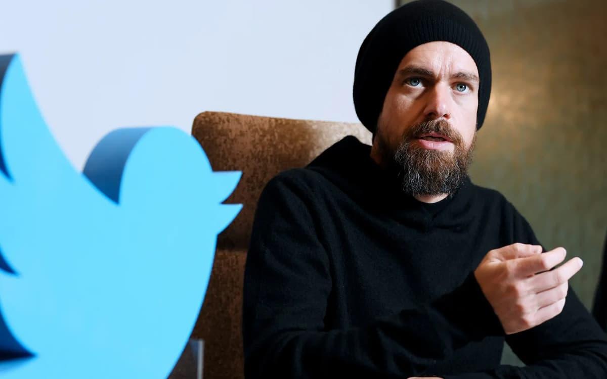 Jack Dorsey CEO do Twitter