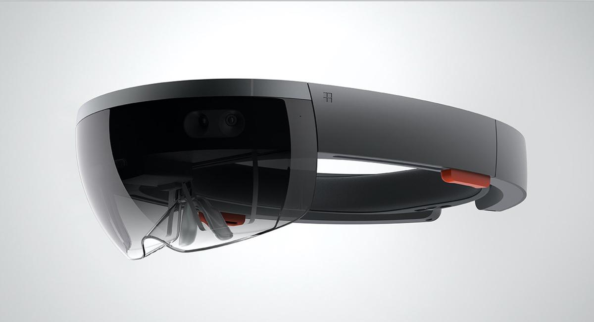Vê aqui em direto a apresentação da Microsoft e dos HoloLens 2