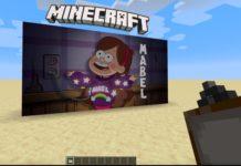Minecraft TV