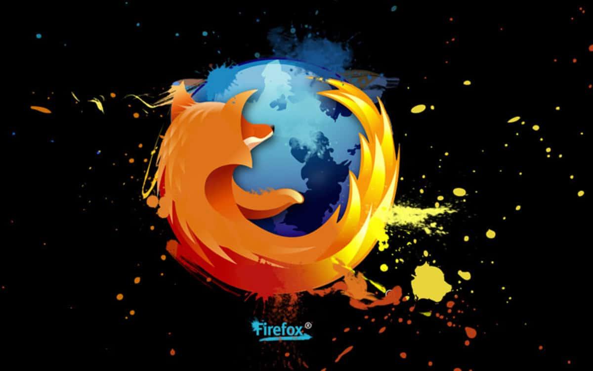 Mozilla Firefox 66