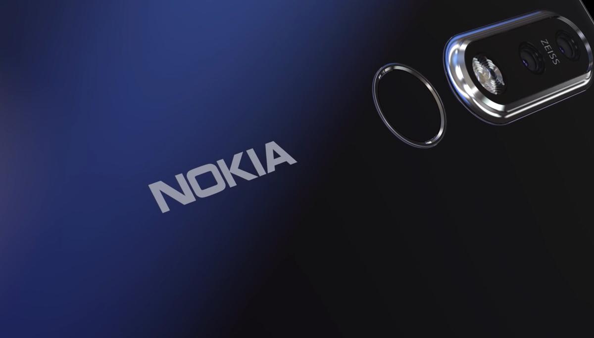 Este é o telemóvel Nokia que vais ter de conhecer em 2019 (vídeo)
