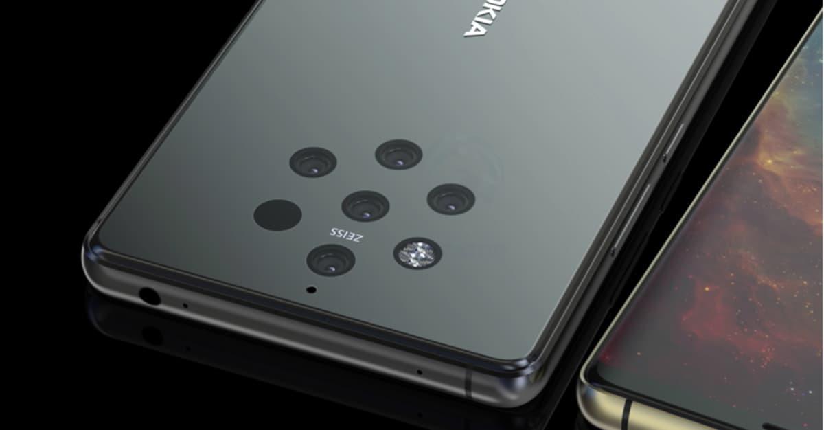 Nokia 9 PureView: Vê aqui o lançamento do smartphone com 5 câmaras