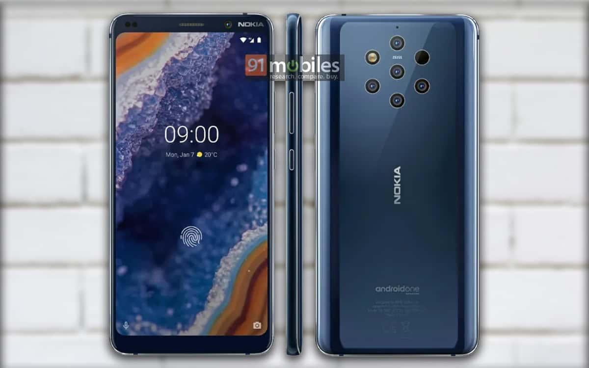Sabe quando e como assistir ao lançaNokia 9 PureView: Vê aqui o lançamento do smartphone com 5 câmarasmento do Nokia 9 PureView