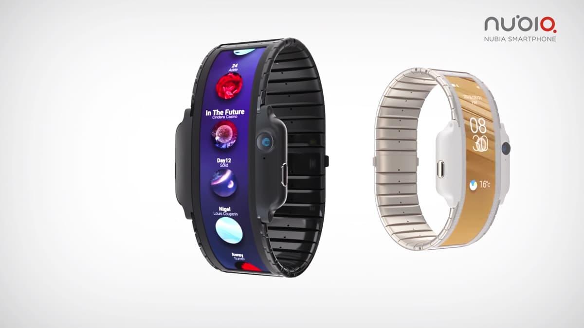 Prepara-te para um smartwatch totalmente diferente do normal