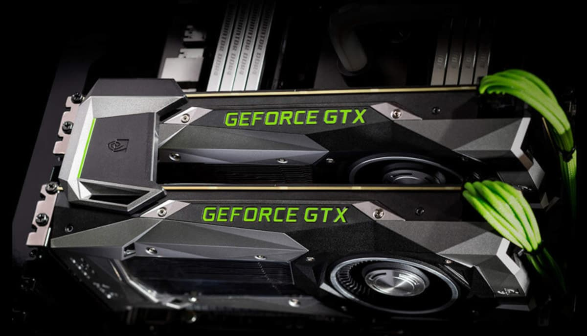 nvidia geforce gtx 1060 1660