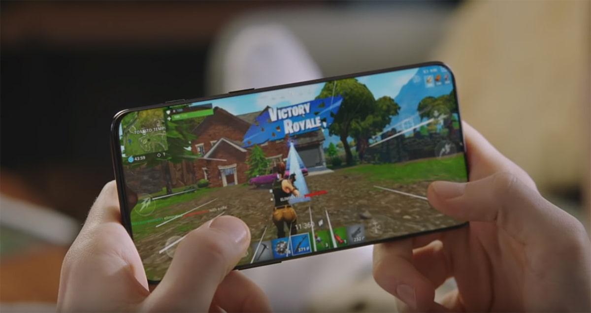 Será que o OnePlus 7 chegará com este tipo de ecrã?
