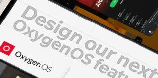 OnePlus OxygenOS concurso