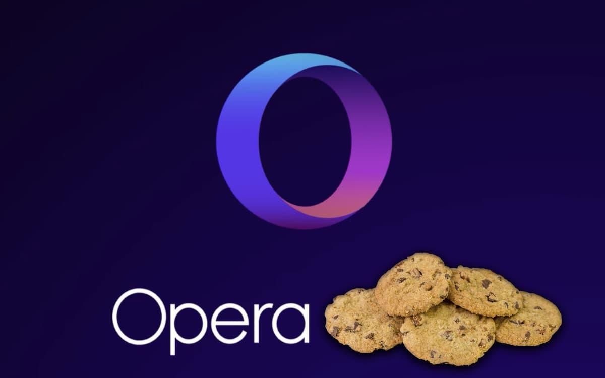 Opera Touchi OS Cookies